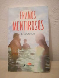ÉRAMOS MENTIROSOS (WE WERE LIARS) Zaragoza, 50003