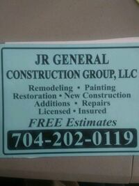 Contracting Pineville