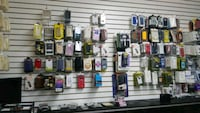 CELL PHONE ACCESSORIES, CASES, CHARGERS FOR SALE Brampton, L7A 2Y7