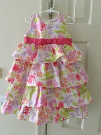 Brand New- Size 4 Girls Dress Fairfax, 22033