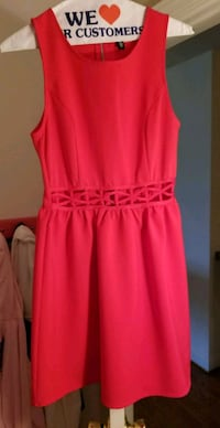 H&M dress small 37 km