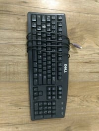 Black Dell Keyboard Toronto, M2J 2X1