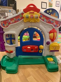 Fisher Price Laugh and Learn House Rockville, 20850