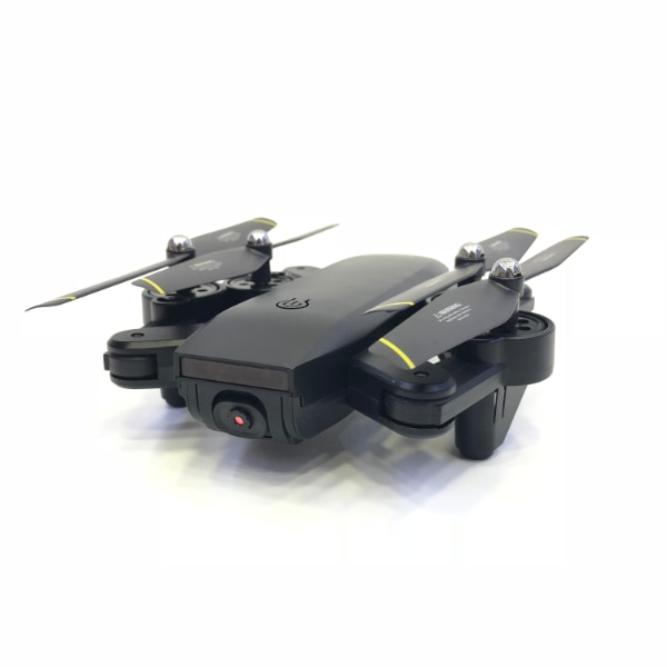 PH01 Mini Drone Rc Quadcopter with Dual 720p HD Cameras Auto-photograph  Folding Drone Remote Control for beginners Kids