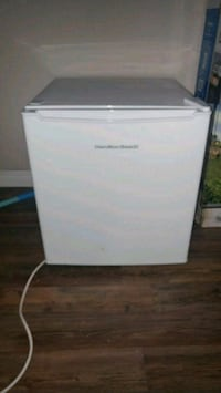 Mini fridge for sale. *$80 if sold by Friday!!* Edmonton, T5G 3A6