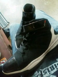 unpaired black and white Air Jordan basketball sho Hagerstown, 21740