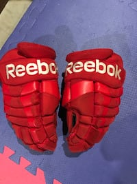 "Reebok HG 7000 13"" hockey gloves Halifax, B4E 3G7"