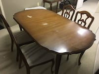 Dining set Mississauga