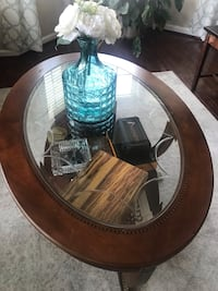 Coffee table and 2 side tables  Warrenton, 20187
