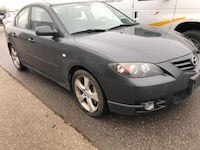 Mazda - 3 GT- 2006 certified  Toronto, M1P 0A1