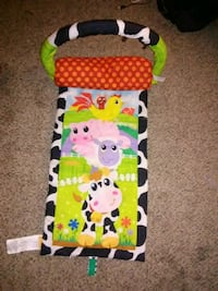 Tummy time mat Ames, 50014