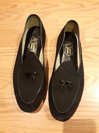 women's brown suede loafers Milton, L9T 5N5