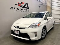 2015 Toyota Prius White Sterling, 20166
