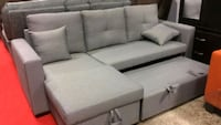 Nice sectionals sofa with sofa bed