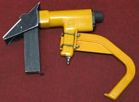Bostitch Pneumatic Floor Stapler Norfolk