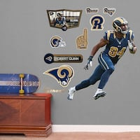 Robert Quinn Rams Fathead (Brand New) Franklin, 37067