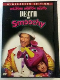 Death to Smoochy Baltimore