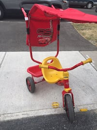 kids first tricycle Toronto