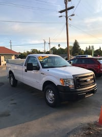 2014 Ford F-150 Martinez