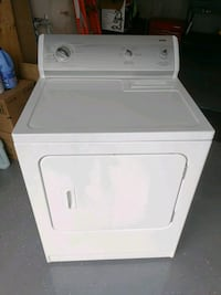white front-load clothes Dryer  - Kenmore L'Île-Perrot, J7V 5Z5
