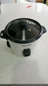 Rice cooker Plus. Mississauga, L5N 6W7