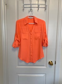 EXPRESS Women's Blouse