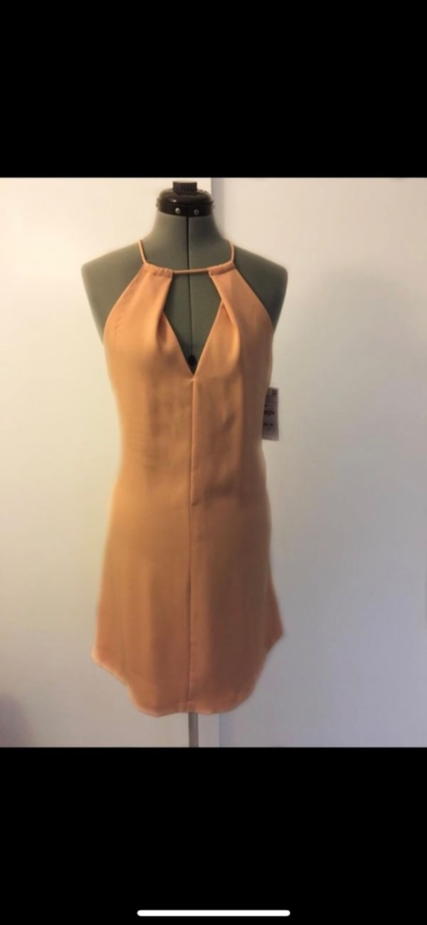 ZARA Dress- Size Small