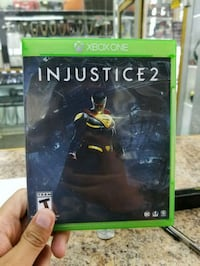 Injustice 2 for the xbox one  Bronx, 10453