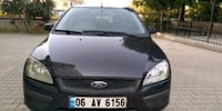 2006 Ford Focus 1.6I 100PS TREND Ali Bekirli