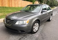 $2700 FIRM / 2010 HYUNDAI  Sonata Low Price Higher Year Chevy Chase
