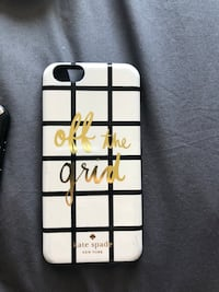 iphone 5 or 6 Kate Spade cases Calgary, T2Y 3T9