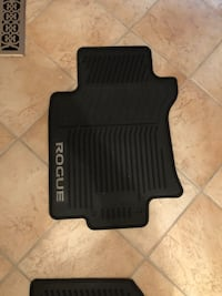 Nissan Rogue winter mats Mississauga, L5B 3C9