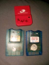 Ps1 memory cards  West Des Moines, 50265