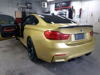 Ceramic Window tinting  Mississauga