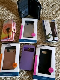 Samsing Cell phone cases  Pooler