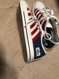 Make America great shoes size 8 Clarksville, 37042