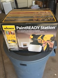 Wagner Paintready Station Amarillo, 79101