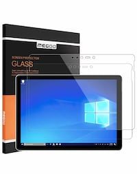 Brand new Surface Go Screen Protector,Tempered Glass,Easy Installation