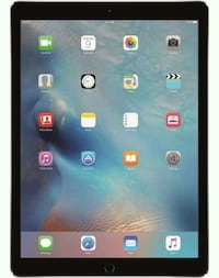 "Apple Ipad Pro12.9"" (Wi-Fi Only) With Otterbox"