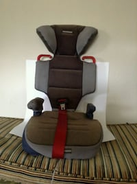 Porsche Child Car Seat Los Angeles, 90028