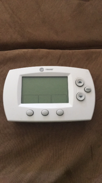 Programmable Thermostat Osage Beach