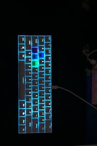 Gaming keyboard (60%) Langley, V3A 3A6