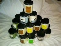 Assorted Candles from Bath & Body Costa Mesa, 92626