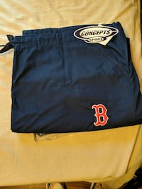 Boston red Sox Scrubs  Bellevue, 68005