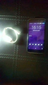 smartphone noir Samsung Galaxy Android 6188 km