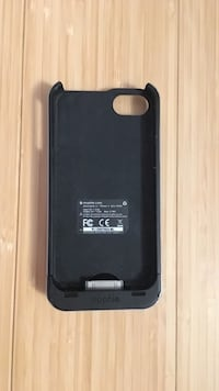 Mophie IPhone case for 4/4S models Guelph