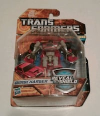 Transformers Wind Charger Action Figure Port Coquitlam, V3B 7G7