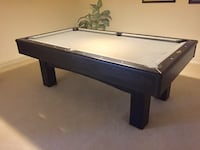 7 foot Connelly Del Mar pool table / billiard table  Chandler, 85224