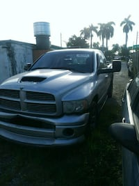 Dodge Ram 1500 parts only