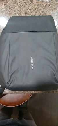 Anti-Theft Laptop Backpack With USB Charging Edmonton